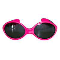 BBLuv Solar Baby & Toddler Sunglasses - Pink