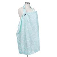 Bebe Au Lait Premium Cotton Nursing Cover - Acapulco