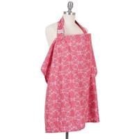 Bebe Au Lait Premium Cotton Nursing Cover - Montecito