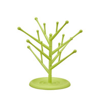 Innobaby 4 Tier Stacking Dry Rack - Green