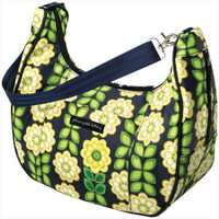 Petunia Pickle Bottom Touring Tote - Passport to Prague