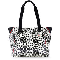 Skip Hop Jonathan Adler Light and Luxe Diaper Tote - Nixon