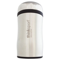 ThinkBaby GO4TH - 17oz - 500ml - Silver