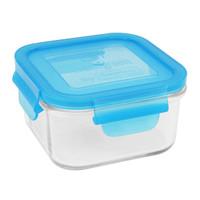 Wean Green Lunch Cube - Blue