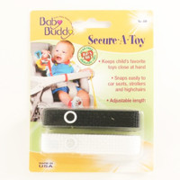 Baby Buddy Secure A Toy