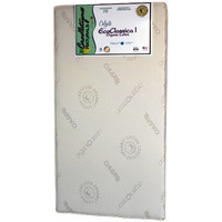 Colgate Eco Classica I Organic Cotton Crib Mattress