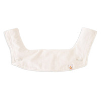 Ergo Baby 360 Carrier Teething Pad & Bib - Natural