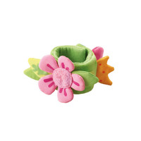 HABA Wrist Rattle Flower-3
