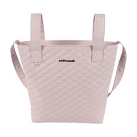Pasito a Pasito Ines Changing Bag - Pink