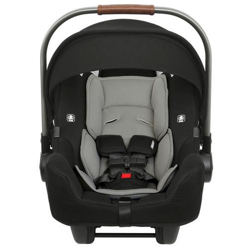 Nuna Pipa 2019 Infant Car Seat - Caviar_thumb1