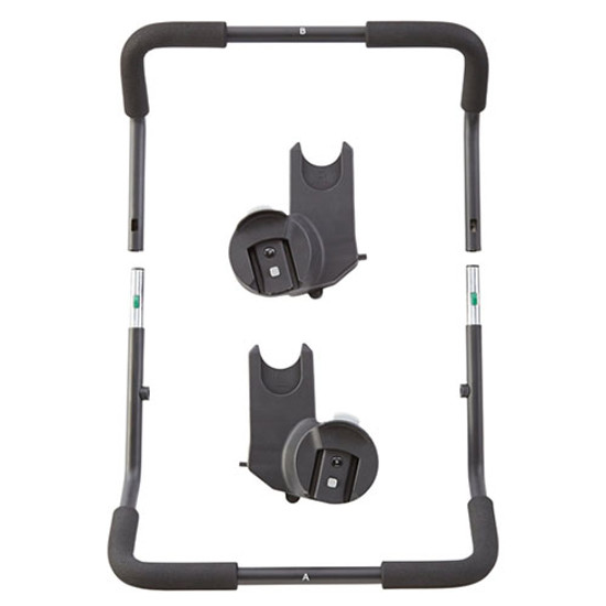 Baby Jogger Car Seat Adapter Single - Multi Model - City Select/Premier