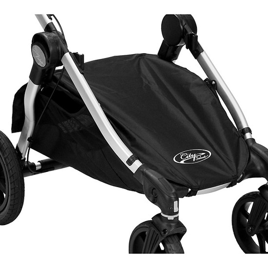 Baby Jogger City Select Rain Canopy for Under Seat Basket