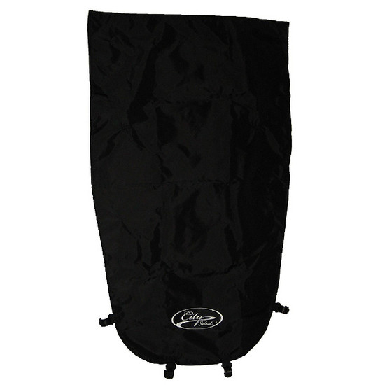 Baby Jogger City Select Rain Canopy for Under Seat Basket -2