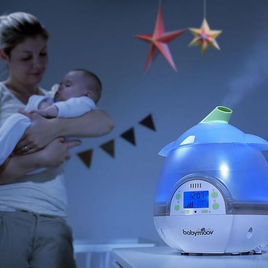 babymoov Digital Humidifier-2