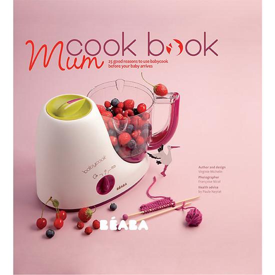Beaba Mum Cookbook