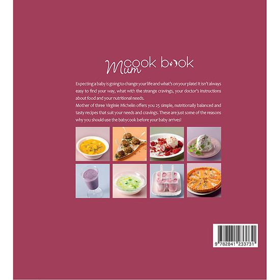 Beaba Mum Cookbook-2