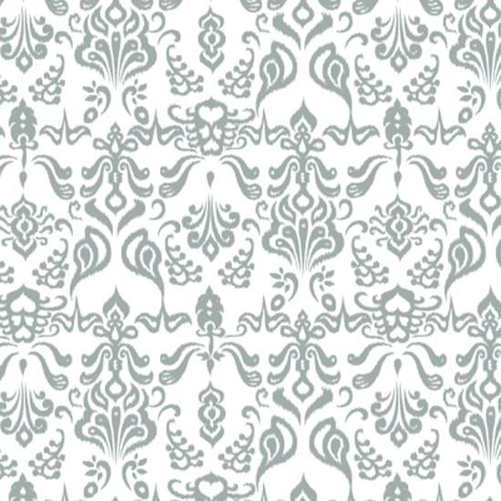 Bebe Au Lait Contoured Classic Muslin Burp Cloths 2-Pack - Atherton-2