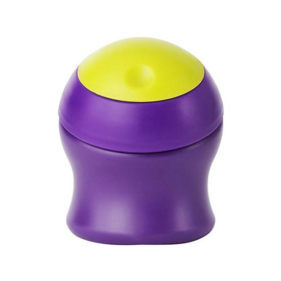 Boon Munch - Purple/Green