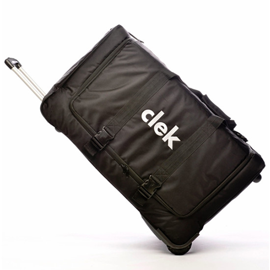 Clek WeeLee Car Seat Travel Bag - Black