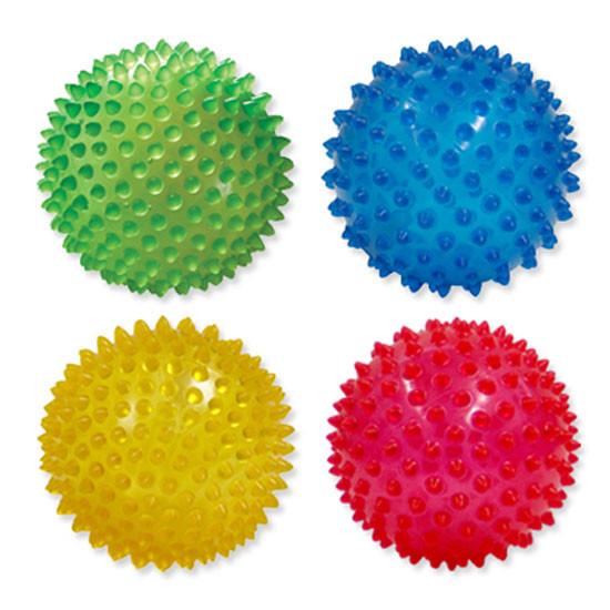 edushape See-Me Sensory Ball - Set of Four
