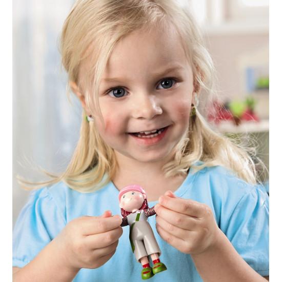 HABA Bendy Doll - Elise-2