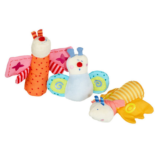 HABA Mobile - Blossom Butterfly -2