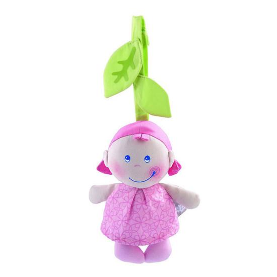 HABA Pure Nature Dangling Figure Leafy Girl