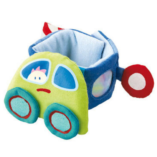 HABA Wrist Rattle Vroom, Vroom_thumb1