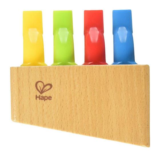 Hape Rainbow Pan Flute-2