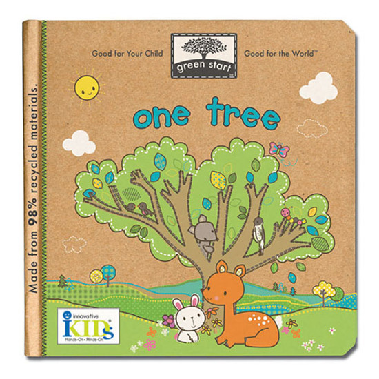 innovativeKids One Tree Book