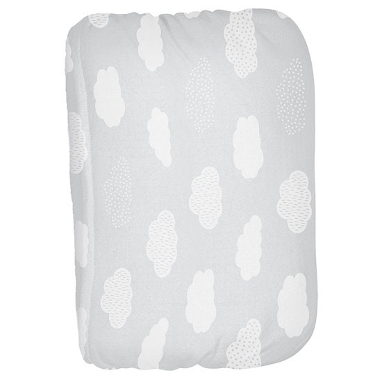 Kushies GoPillow Lite - Grey-2