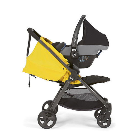 Mamas & Papas Armadillo Car Seat Adapter - Maxi-Cosi Mico Car Seat -2