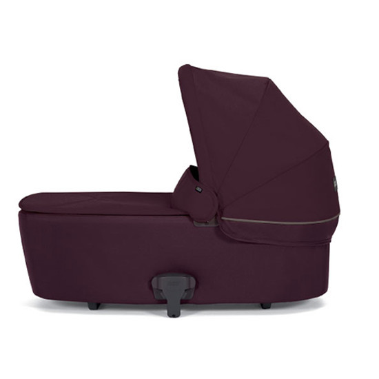 Mamas & Papas Armadillo Flip and Flip XT Carry Cot - Mulberry