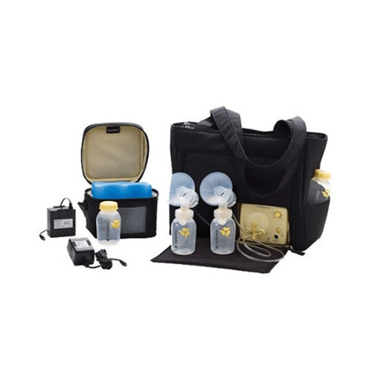 Medela Pump In Style Advanced Breast Pump - On-the-go Tote
