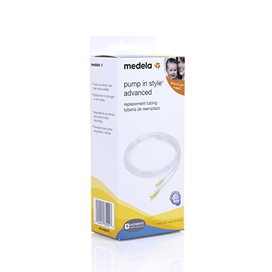 Medela Pump in Style Advanced Replacement Tubing - 2pk-2