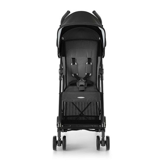 OXO TOT Air Stroller - Onyx -2