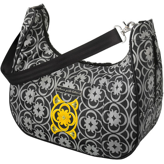 Petunia Pickle Bottom Touring Tote - Casbah Nights
