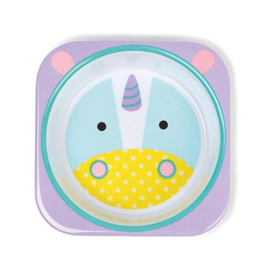 Skip Hop Zoo Bowl - Unicorn