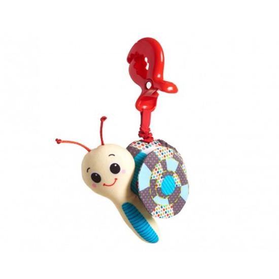 Tiny Love Jitter Snail-2