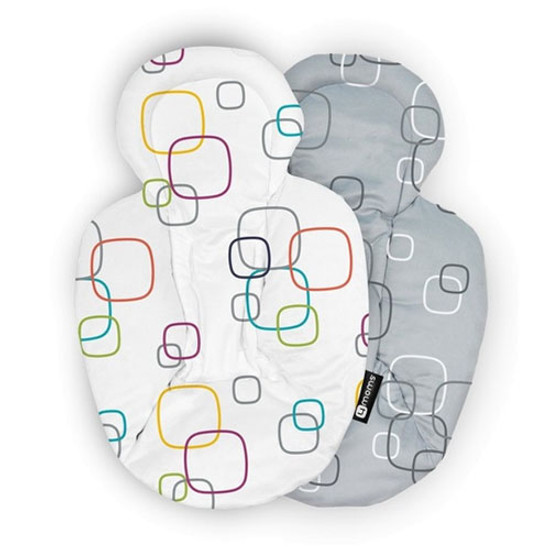 4moms Reversible Newborn Insert - Multi Plush Product