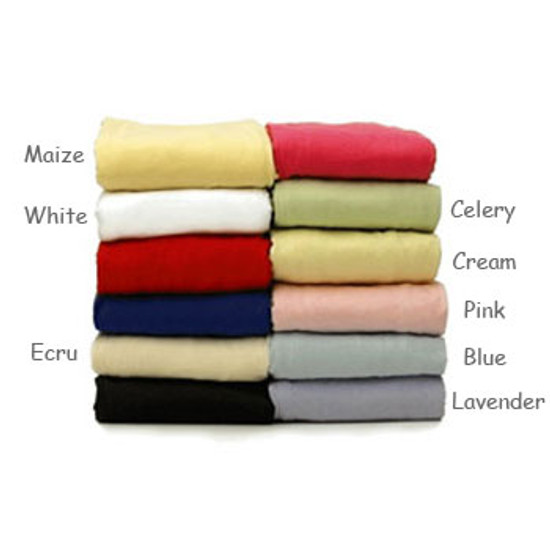 American Baby Company Flat Changing Pad Cover - Ecru Product