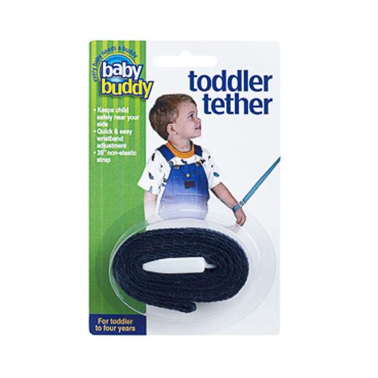 Baby Buddy Toddler Tether - Navy