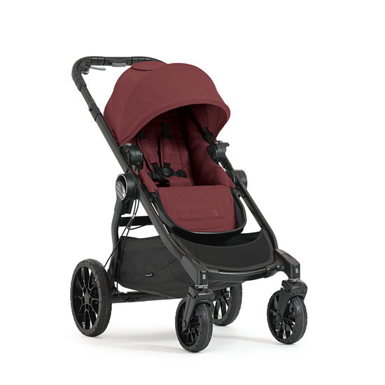 Baby Jogger City Select LUX Stroller Port