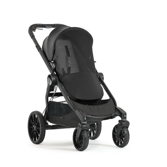 Baby Jogger City Select LUX - Granite