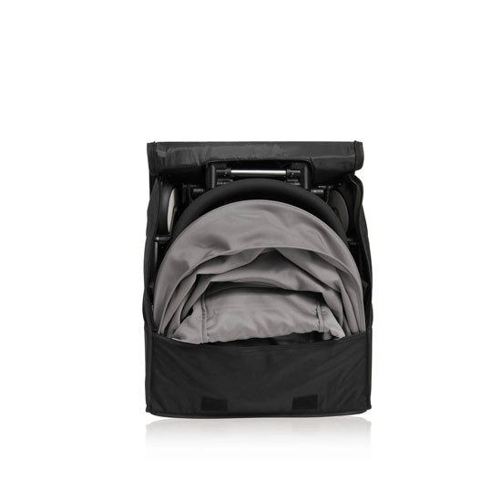 BabyZen YOYO Stoller Lux Travel Bag - Black_thumb2