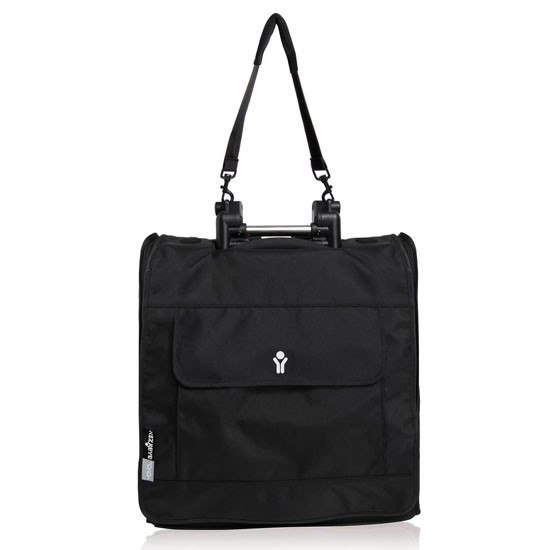 BabyZen YOYO Stoller Lux Travel Bag - Black