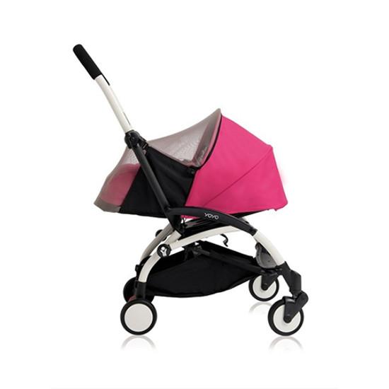 BabyZen YOYO+ Newborn Insect Shield