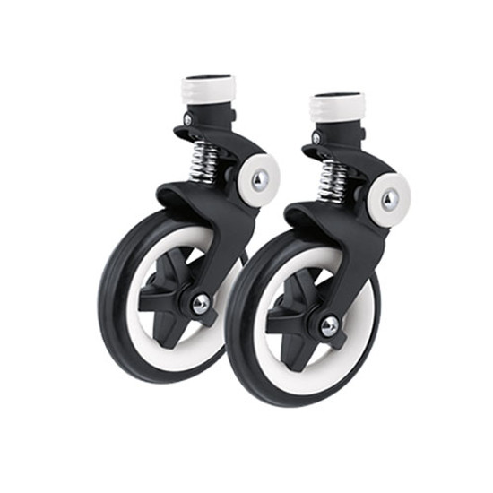 Bugaboo Bee+ 6 inch Front Swivel Wheels - set of 2 Product
