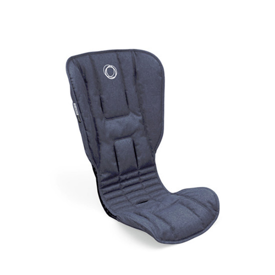 Bugaboo Bee5 Seat Fabric - Blue Melange