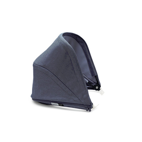 Bugaboo Bee5 Sun Canopy - Blue Melange